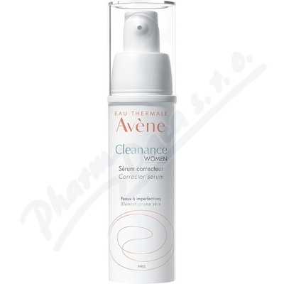 AVENE Cleanance Women Korekční sérum 30ml