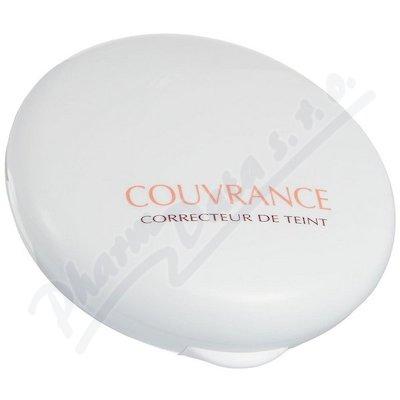 AVENE Couvrance comp. natur o/f 9.5g-krycí krém SPF30