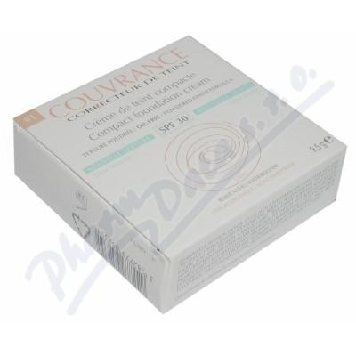 AVENE Couvrance comp.porcel.o/f 9.5g-krycí krém SPF30