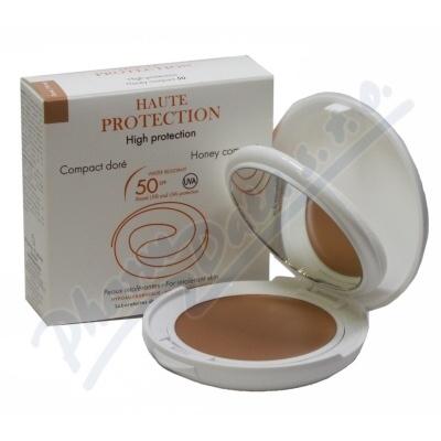 AVENE S Poudre compact SPF50 10g - pudr tmavý - avene kosmetika,avene,avena,avene cicalfate,avene physiolift,