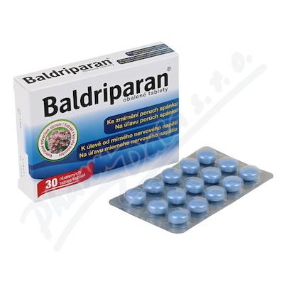 BALDRIPARAN