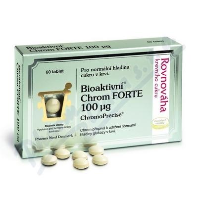 Bio-Chrom Forte tbl.60