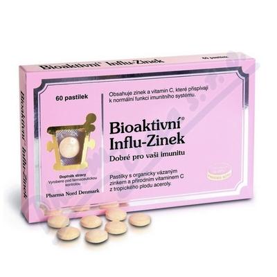 Bio-Influ-Zinek tbl.60