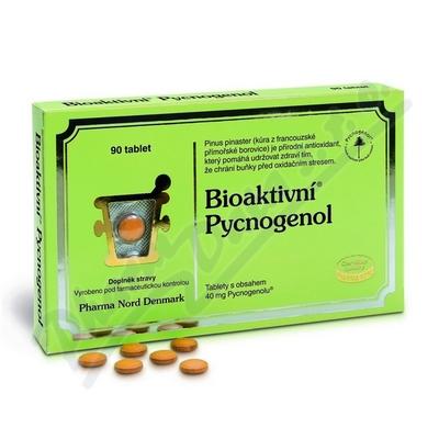 Bioaktivni Pycnogenol tbl.90