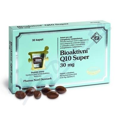 Bioaktivni Q10 super30*30