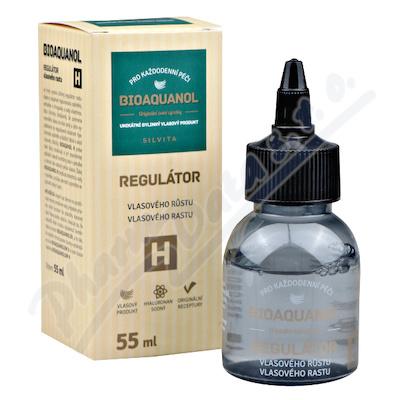 CONTIPRO Bioaquanol H regulátor vlas.růstu 55ml