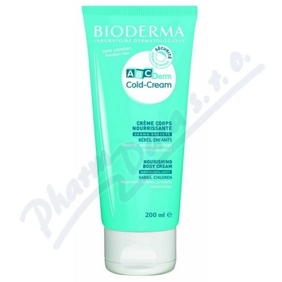 ABCDerm Cold-Cream 200 ml