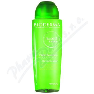 BIODERMA Nodé G šampon 400ml