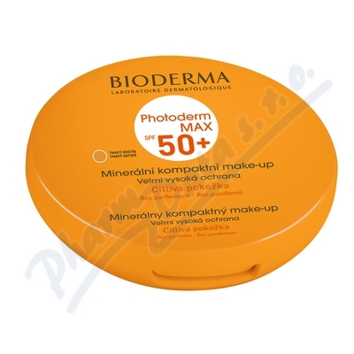 BIODERMA Photoderm MAX Make-up tmavý SPF 50+ 10 g