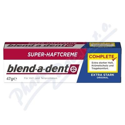 Blend-a-Dent upev. krém Mild Mint 47g