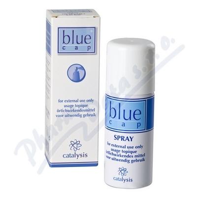 BlueCap spray 100 ml