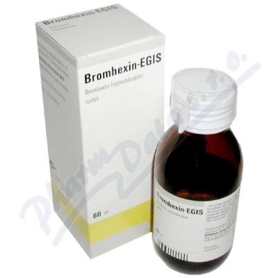 BROMHEXIN-EGIS