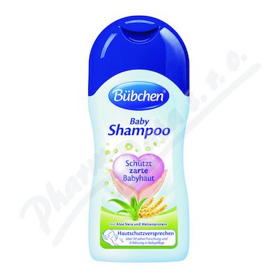 Bubchen dětský šampon 200ml