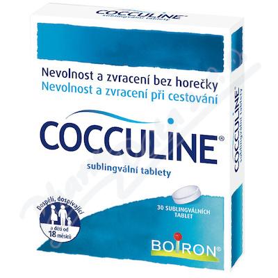 COCCULINE TBL 30