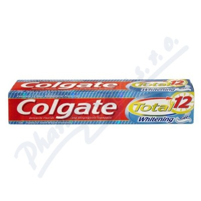 Colgate zub.pasta Total Whitening 75ml