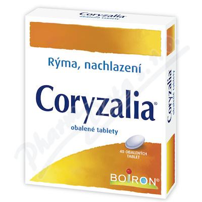 CORYZALIA DRG 40