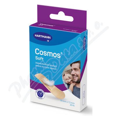 Rychloobvaz COSMOS Sensitive strips 20ks