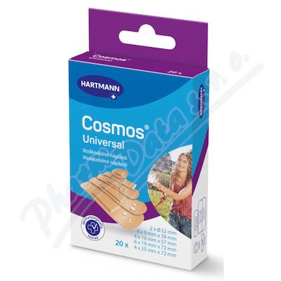 Rychloobvaz COSMOS Water-Resist.strips 20ks/5vel.