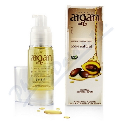 Diet Esthetic Arganový olej 30ml
