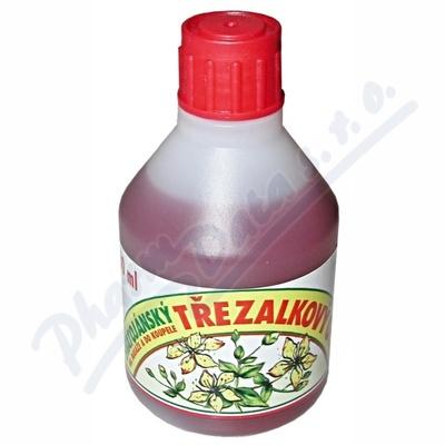 DR.DUDEK Třezalkový olej 80ml