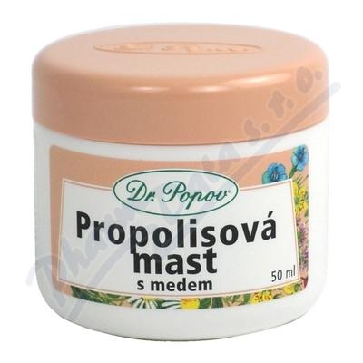 Propolisová mast 50ml Dr.Popov