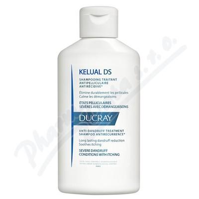 DUCRAY Kelual DS šamp.100ml
