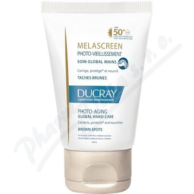 DUCRAY Melascreen Komplex.péče o ruce SPF50+ 50ml