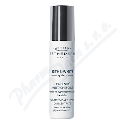 ESTHEDERM Anti brown patches serum 9ml