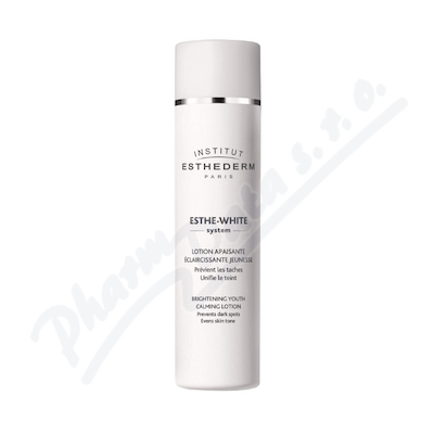 ESTHEDERM Brightening youth calming lotion 200 ml