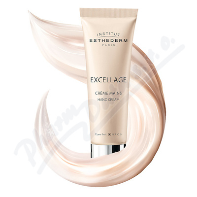 ESTHEDERM Excellage Hand Cream 50ml