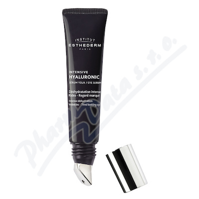 ESTHEDERM - INTENSIVE Hyaluronic Eye Serum 15 ml