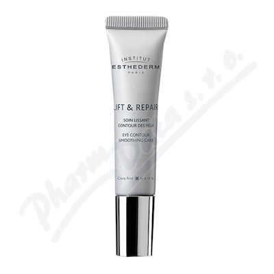 ESTHEDERM Lift & Repair eye contour 15ml