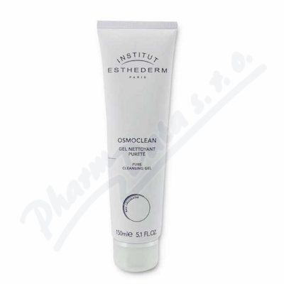 ESTHEDERM Osmoclean Pure Cleansing Gel 150ml