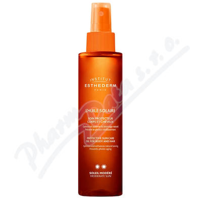 ESTHEDERM Sun Care Oil - normal sun 150 ml