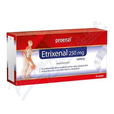 ETRIXENAL