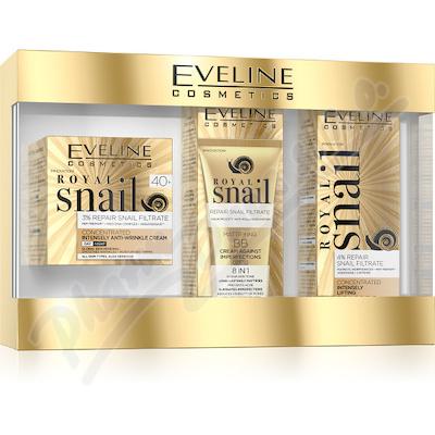 EVELINE Dárkový balíček Royal Snail