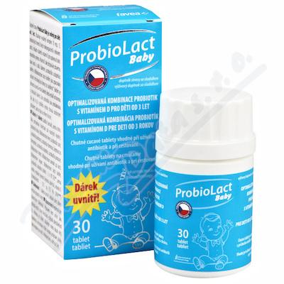 Favea ProbioLact Baby tbl.30