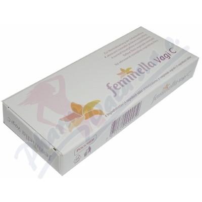 Feminella Vagi C 6 vaginalnich tablet