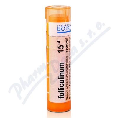 Folliculinum CH15 gra.4g