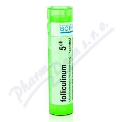 Folliculinum CH5 gra.4g