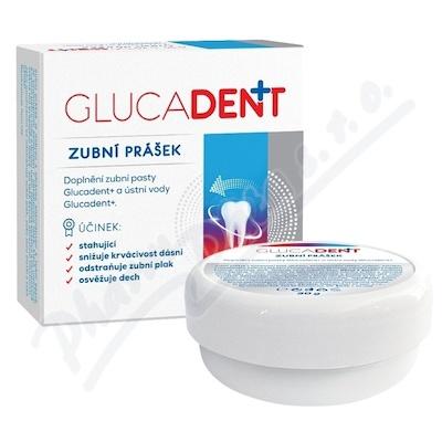 Glucadent+ zubní prášek 30 g