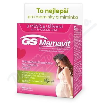 GS Mamavit tbl.90 ČR/SK