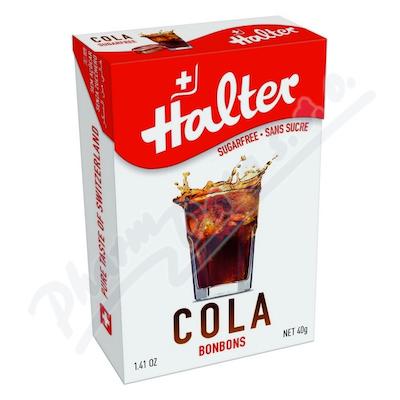 HALTER bonbóny Kola 40g (cola) H200268