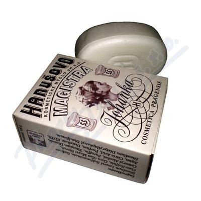 Hanušovo kosmetické mýdlo MAGISTRA pH 5.5 Johanka - intimní hygiena, ubrousky,intimní vlhčené ubrousky,ubrousky na intimní hygienu,