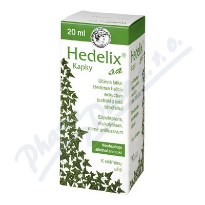 HEDELIX S.A.