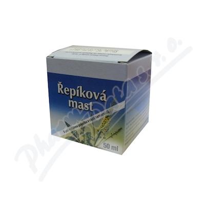 Herbacos řepíková mast 50ml