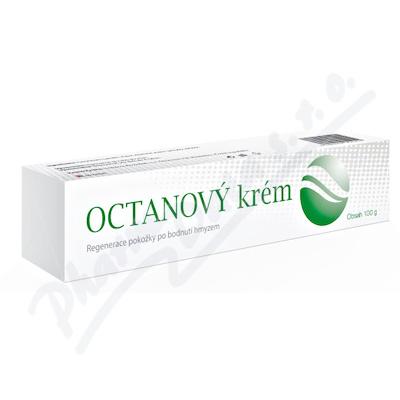 Herbacos octanový krém 100g tuba