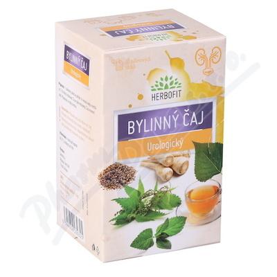 Urologický bylinný čaj Galmed 20x1.5g