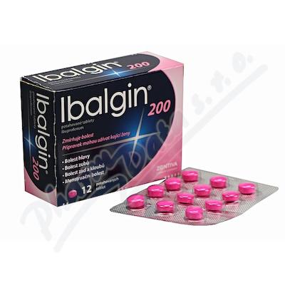 IBALGIN 200
