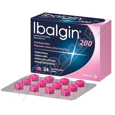 IBALGIN